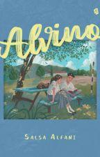 ALVINO by salsaalfn