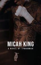 Micah King by dmssxrev
