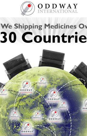 Oncology Drugs Wholesale Distributor by oddway