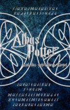 Albus Potter und das gebrochene Siegel by Alexis_Vero