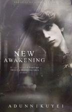 New Awakening  by Adunnikuye1