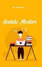 AM (Andalu Mentari) by tuxpiz