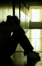 Depresszió by Mcbrigi