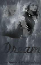Dream by DarkPrincessGirl