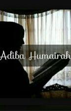 Adiba Humairah by siska1631