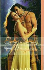 Entre o amor e a vingança by CarlaSantana042