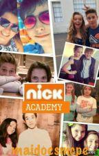Nick Academy  by maidoesmcpe