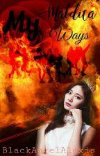 HOW TO BE MALDITA 101 by Princess_Dubu