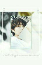 Taehyung // Nắm Lấy Tay Anh «Chuyển ver» by kalmte