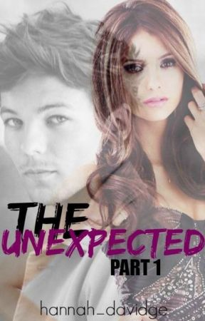 THE UNEXPECTED (One Direction) by xhannahdx