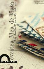 Povestea mea de viață ( My Life Story ) -Edited- by NabillaAmalia