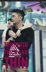 Through Thick And Thin ❤ (VhongAnne) by VhongxxAnne