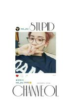 Stupid, Chanyeol by sacheeko
