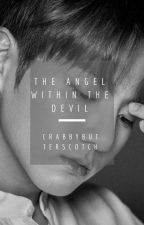 The Angel Within The Devil  by crabbybutterscotch
