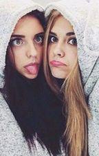 Подруги. ЯТХ💦 by Alinaa0258