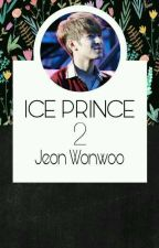 Ice Prince{Part2} (MEANIE) (SEVENTEEN) (No Yaoi)  by Guppyjeon