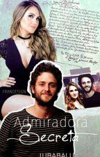 Admiradora Secreta. by lubabalu