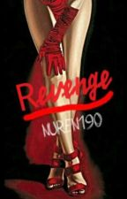 REVENGE  by nuren190