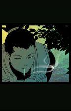 Shikamaru x Reader 《Lemon》 by Socially-Awwkward