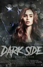 Dark Side ➸ Teen Wolf by nogitxswne