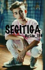 SEGITIGA (Johnny Orlando) by Liin_134