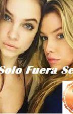 si solo fuera sexo by mariandehoran02