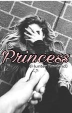 Princess (hunter Rowland)  by grungerowland