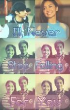 I'll Never Stop Falling For You by xuehua_8
