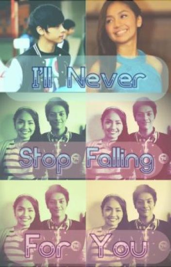I'll Never Stop Falling For You