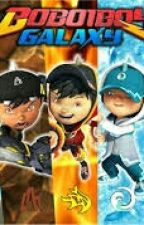 [Boboiboy] Time and Love by DuyPhcNguyn8