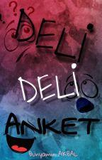 Deli Deli Anket by Smoke_Emoji