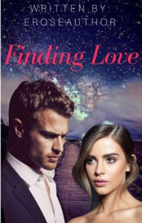 Finding Love by WBMS_GIRL4954