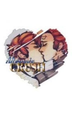 (Tydip/Rev!DipperxDipper) Alternate Crush // Continue by happythoughts312