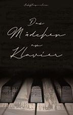Das Mädchen am Klavier by InkofInspiration