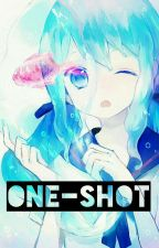 One-shot 《Zamówienia Na Razie Zamknięte 》 by kawaii_bros