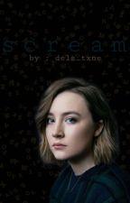 Scream ¤Marauders Era¤ [Remus Lupin] by Dela_txne