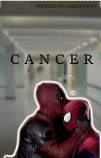 Cancer→Spideypool by -pinkyftstony
