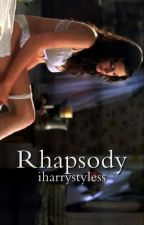 Rhapsody | Harry Styles by iharrystyless