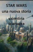 STAR WARS una nuova storia by MartinBonny