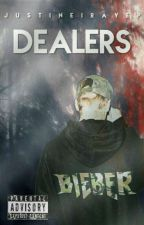 DEALERS by Justineirayep