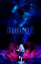 makai | عالم الارواح by nyoko_nyozome