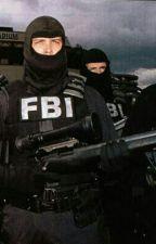 FBI by DemiDemi27