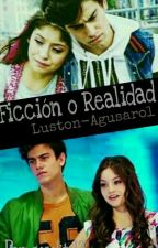 Ficción o Realidad (Agusarol-Luston ) by zazalita12