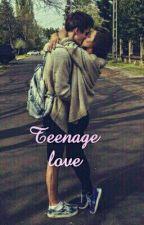 Подростковая любовь by Dasha_mi534