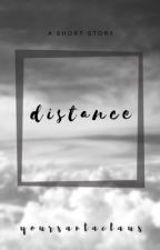 DISTANCE (#The2017Awards) by yoursantaclaus