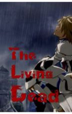 Elsword: the living dead by ClairePark782