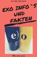 Exo Info's Und Fakten by Rot_wie_Blut