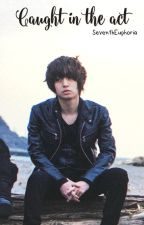 Caught in the act | Inoo Kei One-shot  by SeventhEuphoria
