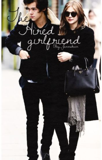 The Hired Girlfriend (Harry Styles Fanfiction)