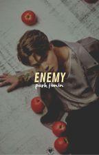 Enemy. ➶ Park Jimin  by hopeblivion